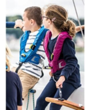 Children's Lifejackets & Buoyancy Aids