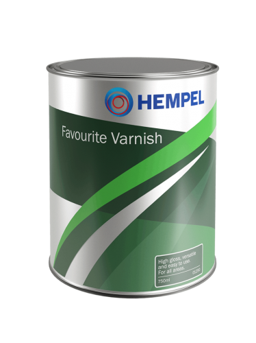 Favourite Varnish - 375ML
