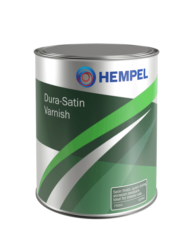 Dura-Satin Varnish - 750ML