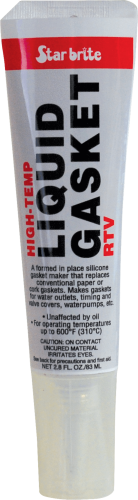 Liquid Gasket - 83ml