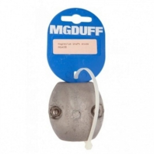 Magnesium Shaft Anode To Suit Dia 25MM