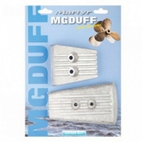 Magnesium Engine Anode Kit Anode Kit For Dps & Dpr Drive