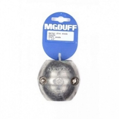 Zinc Ball Shaft Anode To Suit Dia 38mm
