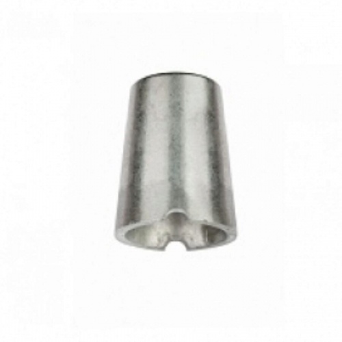Zinc Prop Nut Anode Sole Type 45MM