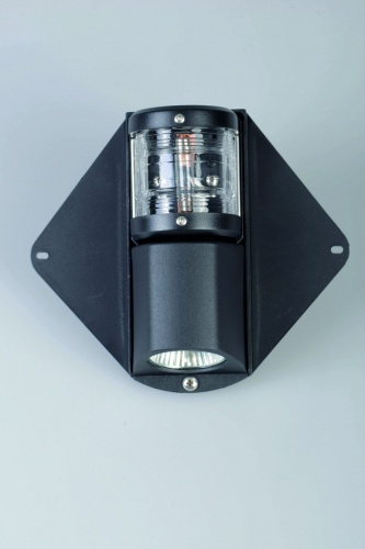 Combined Masthead Deck Light