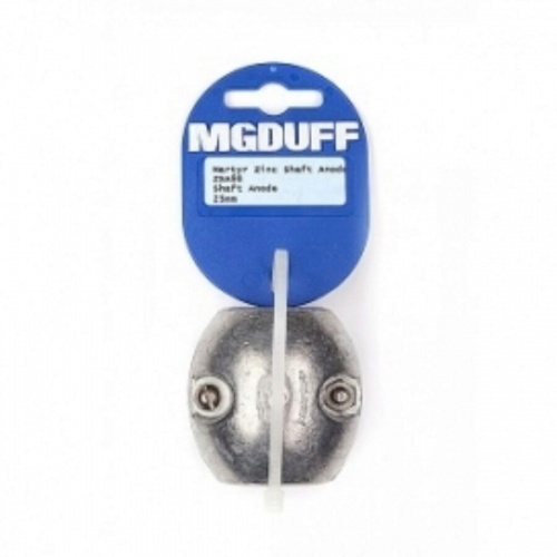 Zinc Ball Shaft Anode To Suit Dia 25MM
