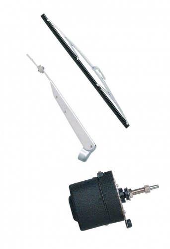 STD Wiper Kit - 2.5'' Shaft - 80 Degree