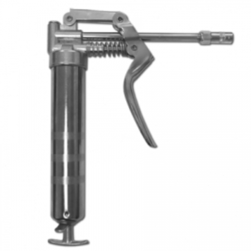 Pistol Grease Gun with 89ml Cartridge