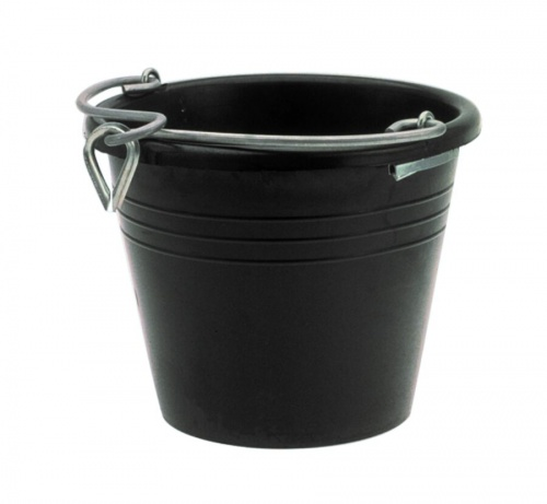 Talamex Rubber Bucket