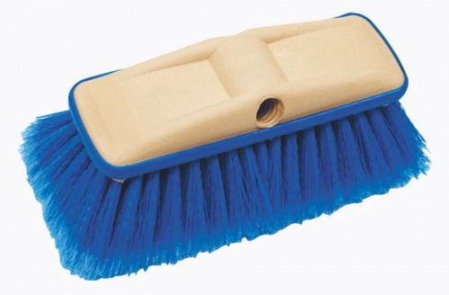 Deluxe Brush (Medium) (Blue)