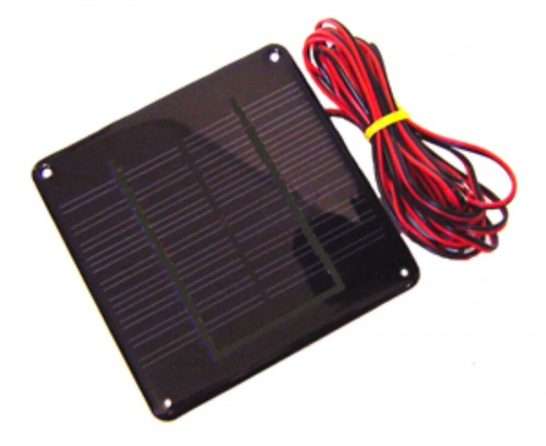 Tacktick Solar Panel For Hull Transmitter