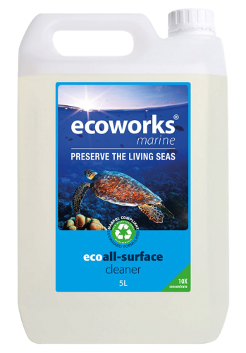 ECOWORKS Marine Interior All-Surface - 5L