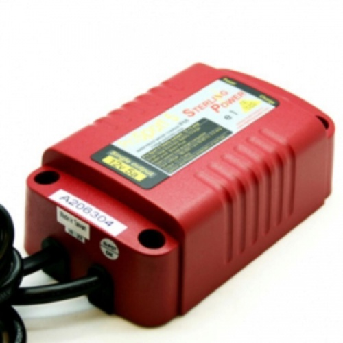 Pro Sport Charger 12V 5A ( 1 out )