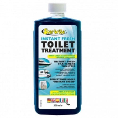 Star brite Instant Fresh Toilet Chemical 500ml