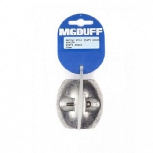 Zinc Ball Shaft Anode To Suit Dia 30MM