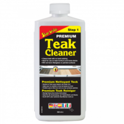 Star brite Teak Cleaner 500ml