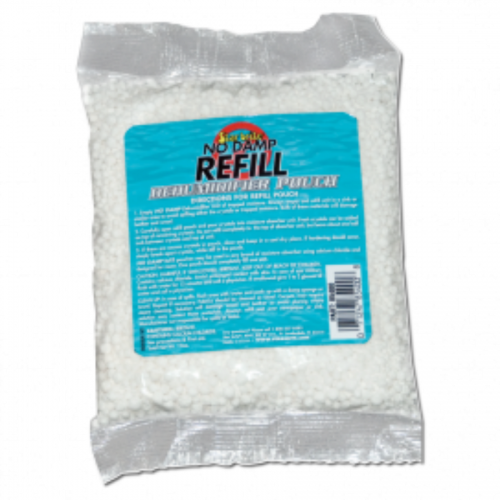 Refill No Damp Dehumidifier 340g