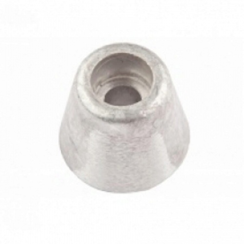 Aluminium Side Power thruster anode To suit SE30 and SE40