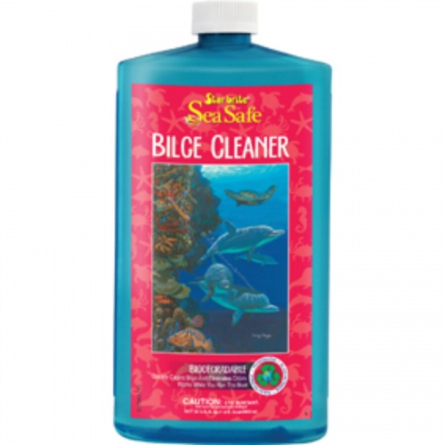 Sea-Safe Bilge Cleaner - 1ltr