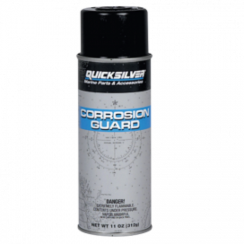 Quicksilver Corrosion Guard (11oz) 325ml Aerosol