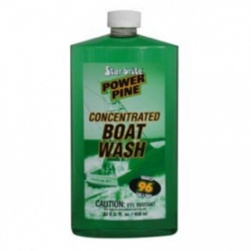 Power Pine Boat Wash 950ml