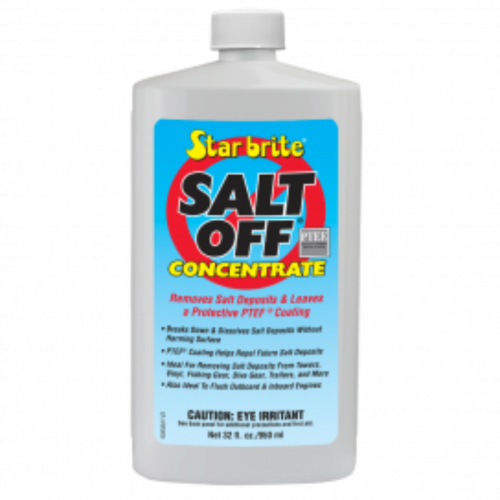 Salt Off Protector w/PTEF Concentrate 950ml