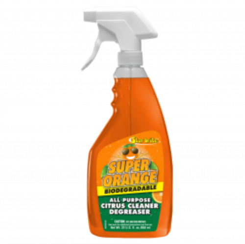 Super Orange All Purpose Citrus Cleaner 650ml