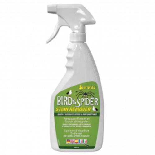 Star brite Spider & Bird Stain Remover 650ml