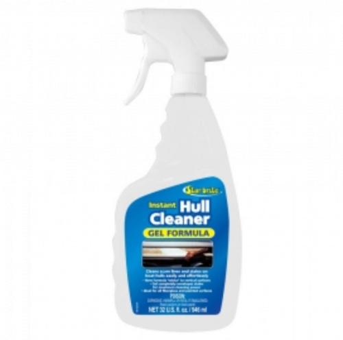 Instant Hull Cleaner - Gel Spray 1ltr