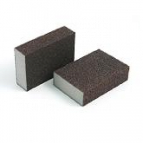 Foam Sanding Block Small Medium/Coarse