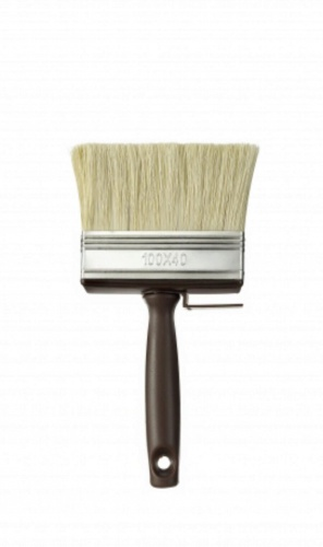 Block Wood Preserver Brush 4