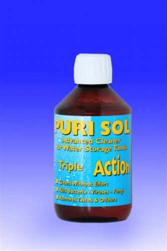 Purisol 300ml Bottle