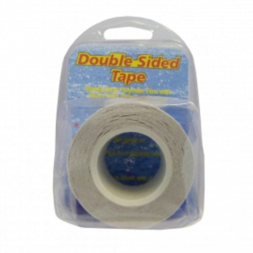 38mm X 10m Clear Double Sided Tape