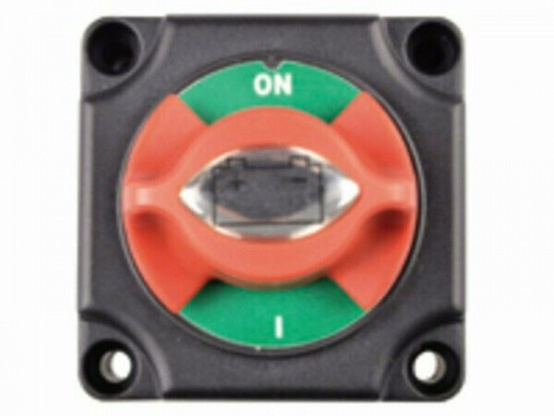 BATTERY SWITCH MINI 300A ON-OFF-ON-OFF