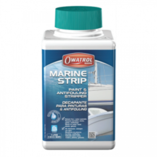 Marine Strip Paints and Coatings Remover(1ltr)