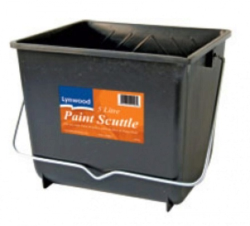 5 litre Paint Scuttle