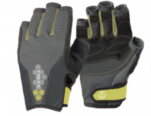 Maindeck Elite Extra Large short finger glove