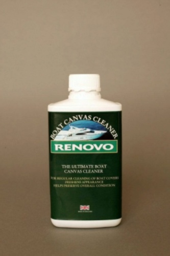 Renovo Boat Canvas Cleaner 0.5ltr (1131)