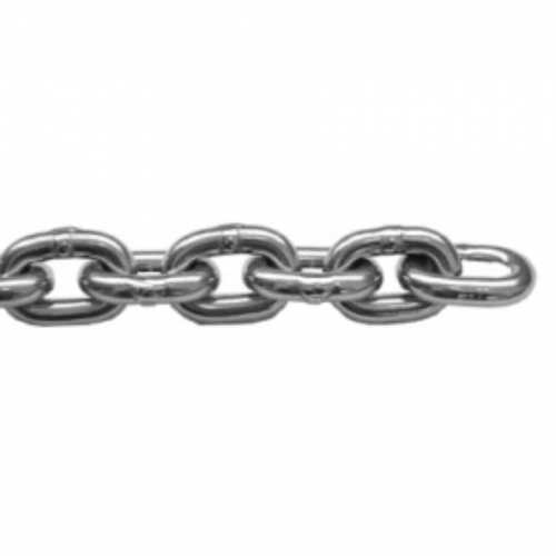 CALIBRATED S/STEEL Chain 10mm (30Mtr)