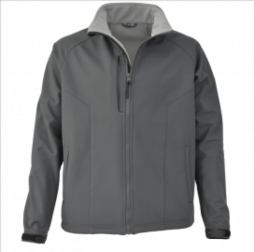 Maindeck Softshell Jacket Carbon M