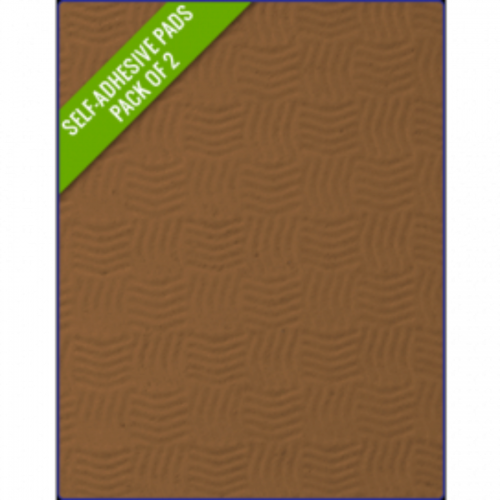 FAWN - Original Step Pads Smooth Pattern550x135x3/2mm