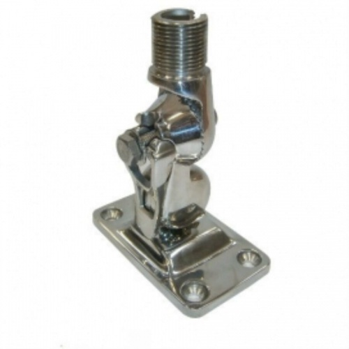 4 Way Ratchet Mount In Stainless Steel For RA301