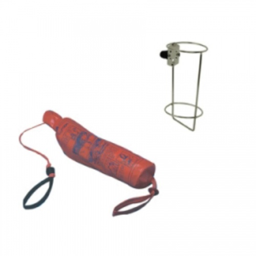 30M Throwing Line incl S/S Bracket