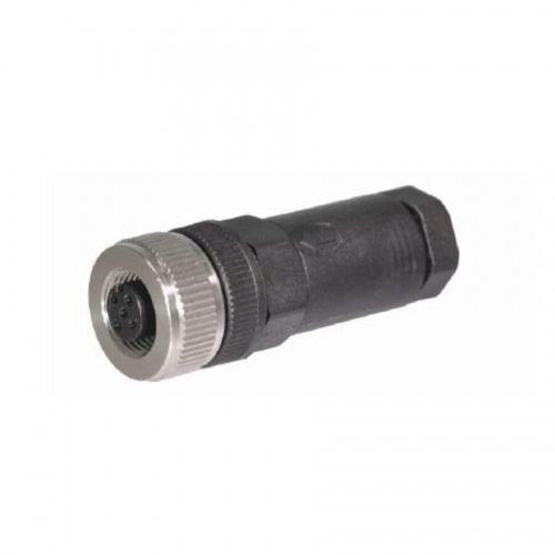 Actisense NMEA 2000 Connector - Micro field fit, straight - female