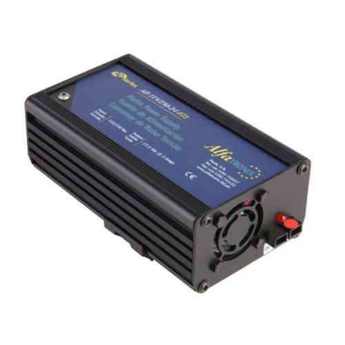 Alfatronix Ad24072 Converter Ac To Dc - 85-135 Vac & 170-265 Vac To 24vdc - 72w Continuous