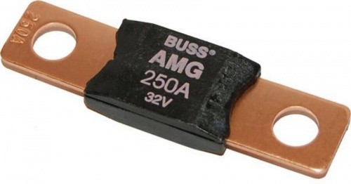 Blue Sea Fuse Mega 250amp