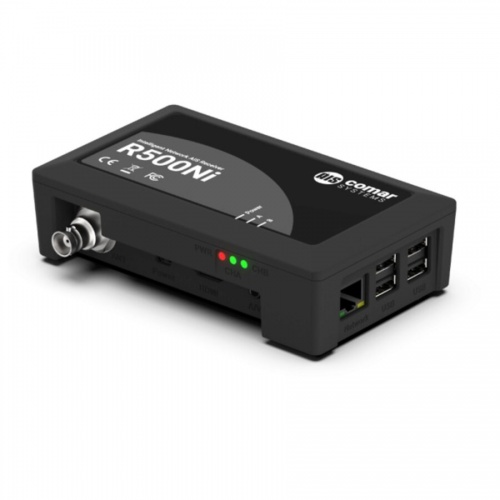Comar R500NI Intelligent Network AIS Receiver with WiFi