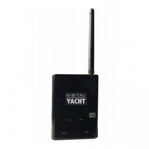 Digital Yacht iKConnect Wifi Router
