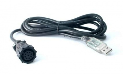Cla1000 Pilot Plug Lead With Usb Pc Connector