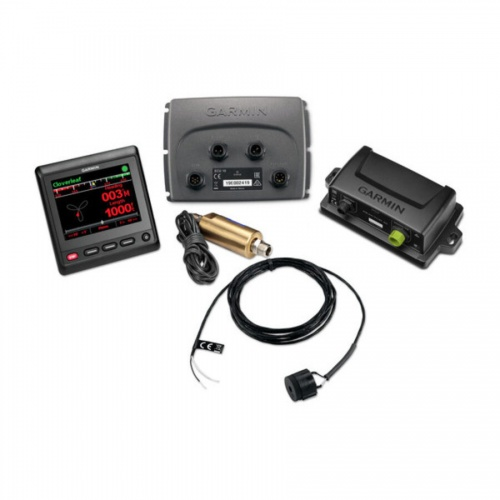 Garmin GHP Reactor 40 Hydraulic Autopilot With GHC 20